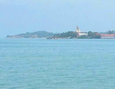 サムイ島8