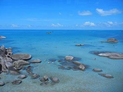 サムイ島の写真5