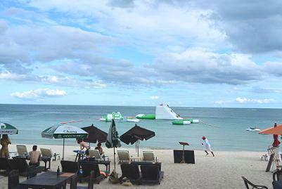 サムイ島のチャウエンビーチ02