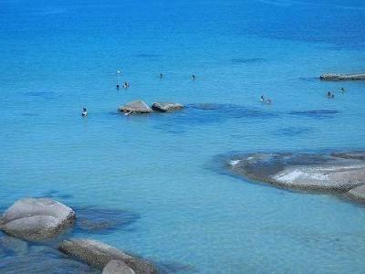 サムイ島の写真9