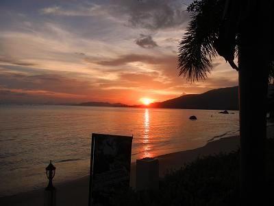 サムイ島の写真・ラマイビーチ004