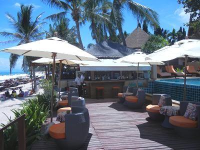 サムイ島ラマイビーチ32