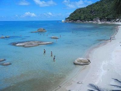 サムイ島の写真12
