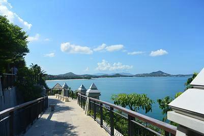 サムイ島の観光地06