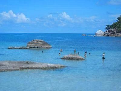 サムイ島の写真11