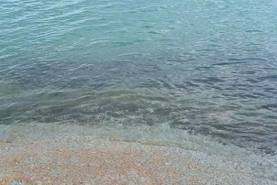 サムイ島ラマイビーチ8