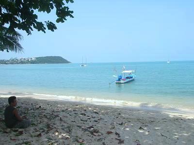 サムイ島4