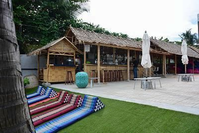 サムイ島のビーチクラブ8
