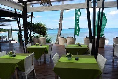 サムイ島ブーコ前のビーチ04