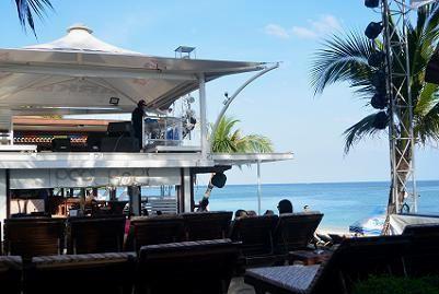 サムイ島のチャウエンビーチ21