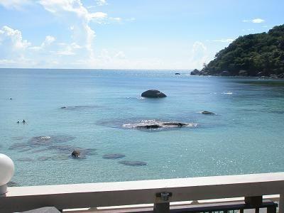 サムイ島の写真6