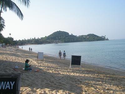 サムイ島2