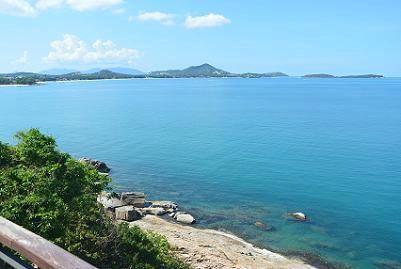 サムイ島の観光地13