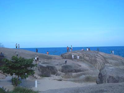 サムイ島観光17