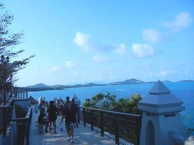サムイ島の観光ポイント5