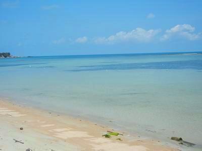 サムイ島の写真・ビーチ13