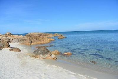 サムイ島の美しいビーチ10