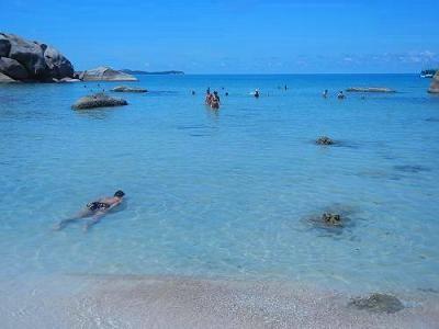 サムイ島の写真24