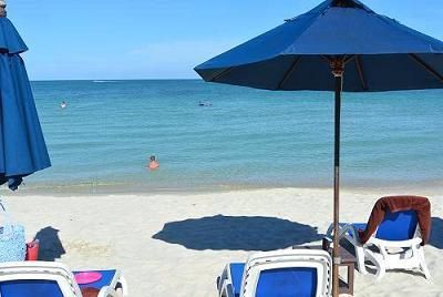 サムイ島のチャウエンビーチ27