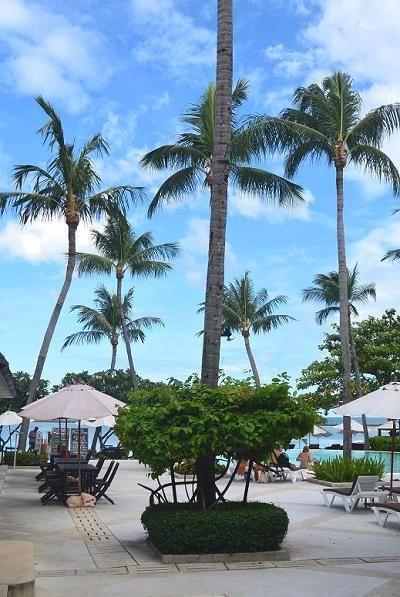 サムイ島のチャウエンビーチ北02