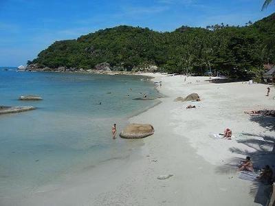 サムイ島の写真021