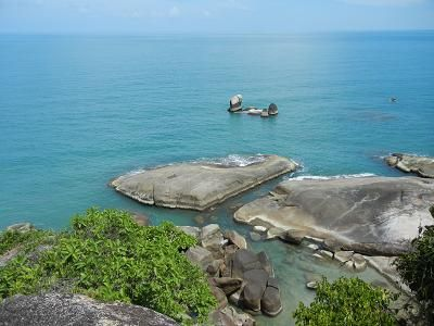 サムイ島の写真018
