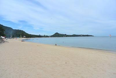 サムイ島のビーチクラブ12