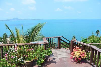 サムイ島の観光4