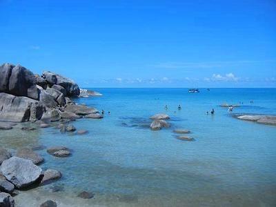 サムイ島の写真27