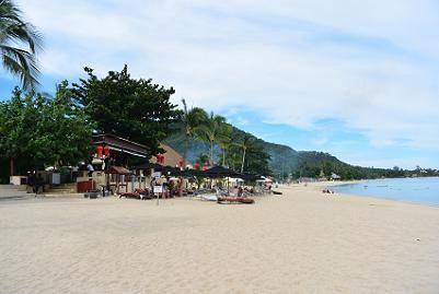 サムイ島のビーチクラブ10