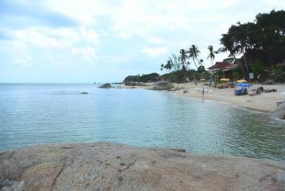 サムイ島ラマイビーチ3