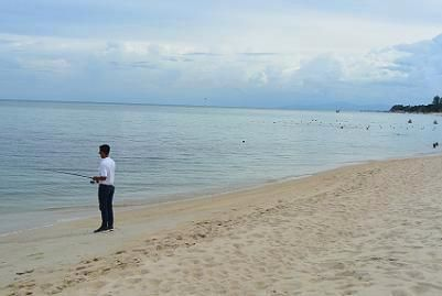 サムイ島のビーチクラブ15